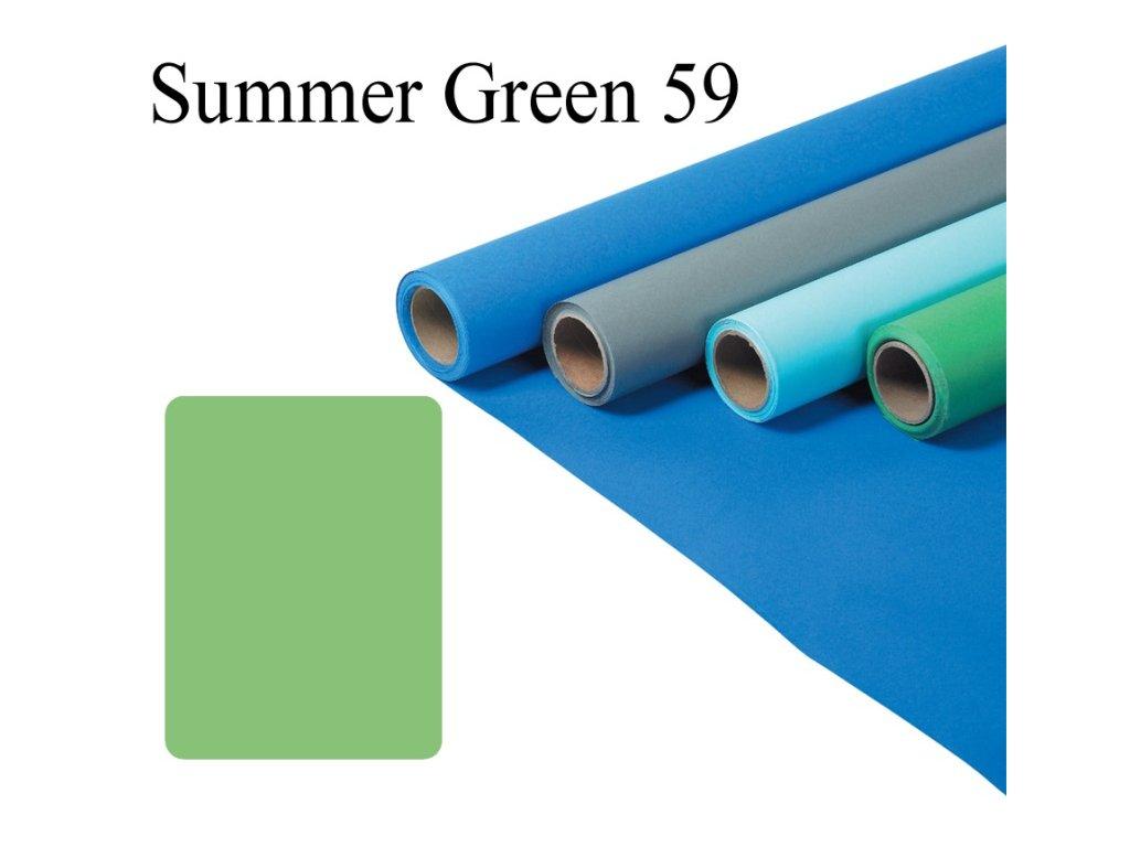 37755 1 35x11m summer green fomei papierova rola fotograficke pozadie fomei