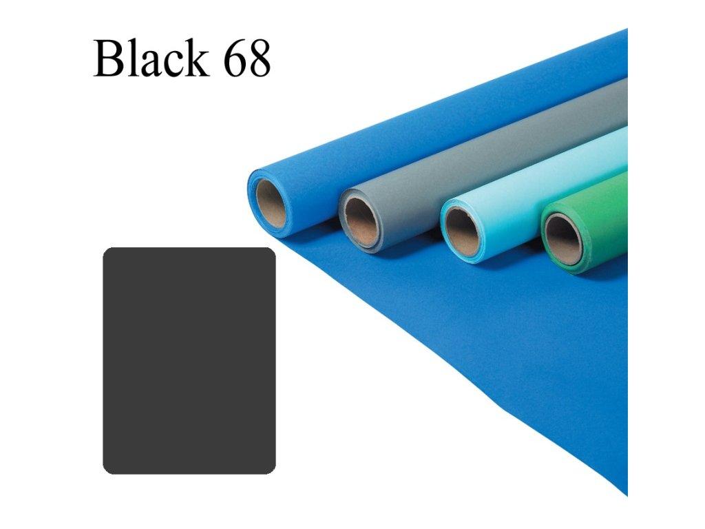 37767 1 35x11m black fomei papierova rola fotograficke pozadie fomei