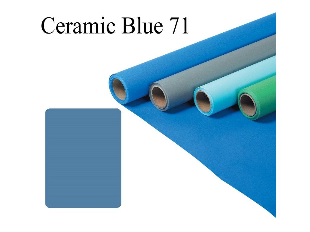 37773 1 35x11m ceramic blue fomei papierova rola fotograficke pozadie fomei