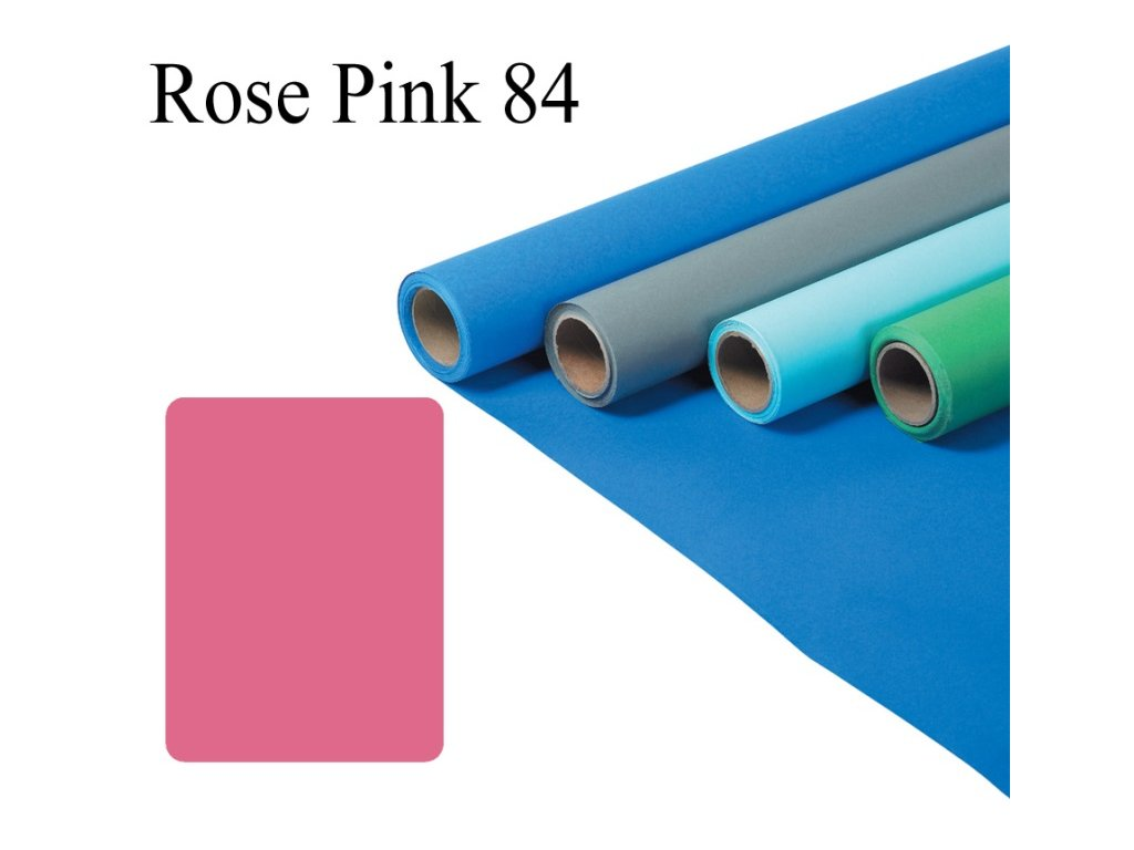 37797 1 35x11m rose pink fomei papierova rola fotograficke pozadie fomei