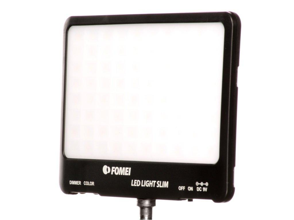 38493 fomei led light slim 15w