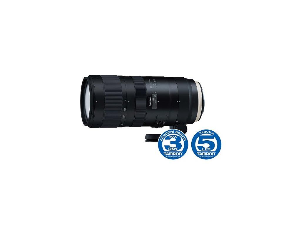 39483 objektiv tamron sp 70 200mm f 2 8 di vc usd g2 pre canon