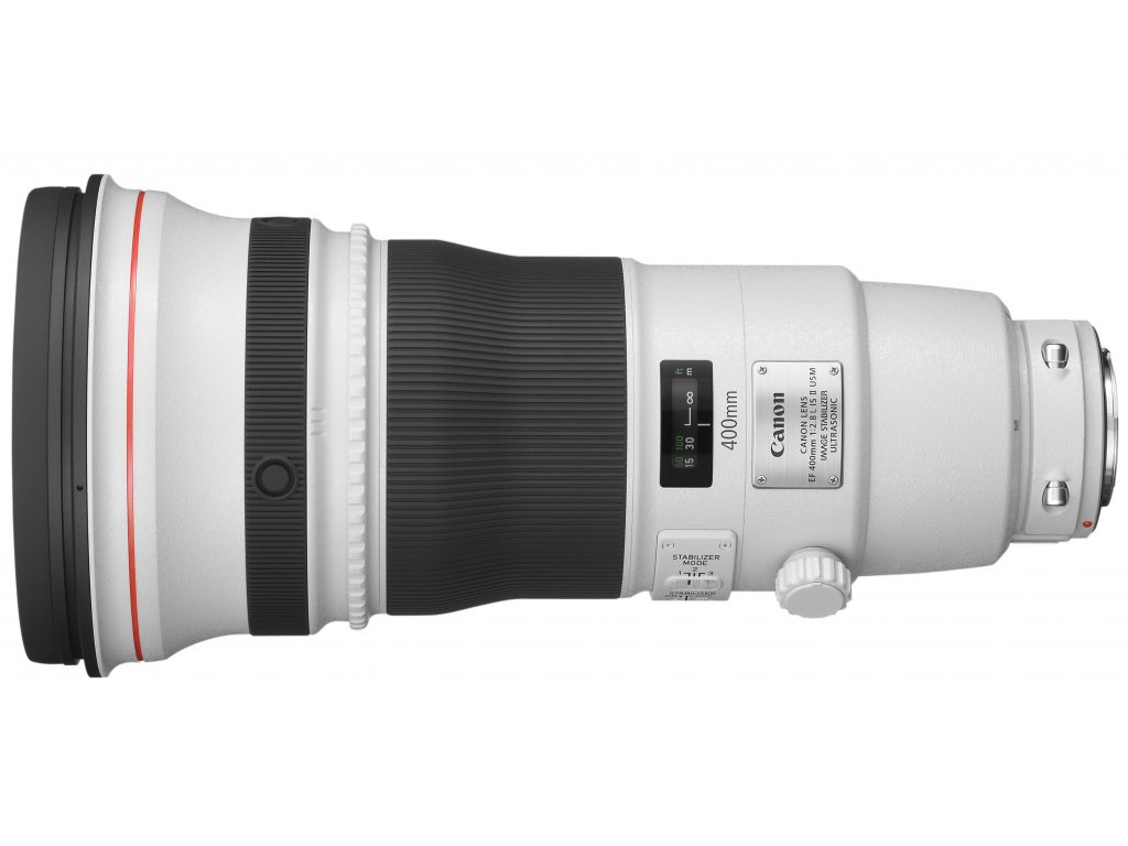 4070(2) canon ef 400mm f 2 8l is ii usm
