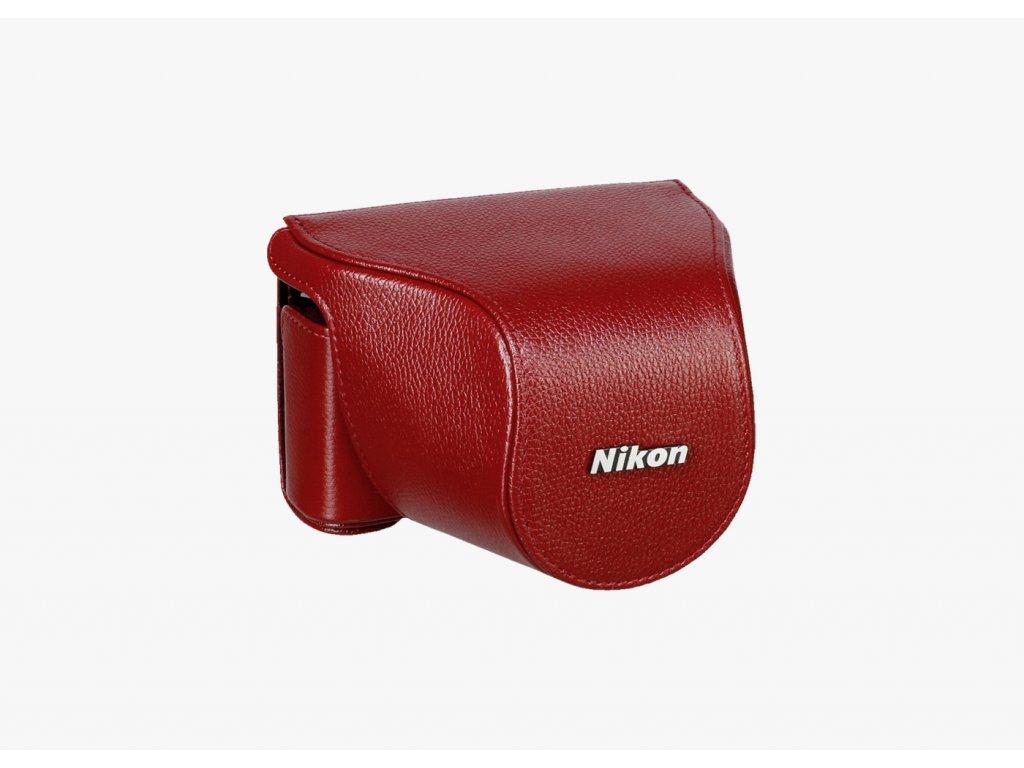 Nikon CB N2000SE red Body Case Set