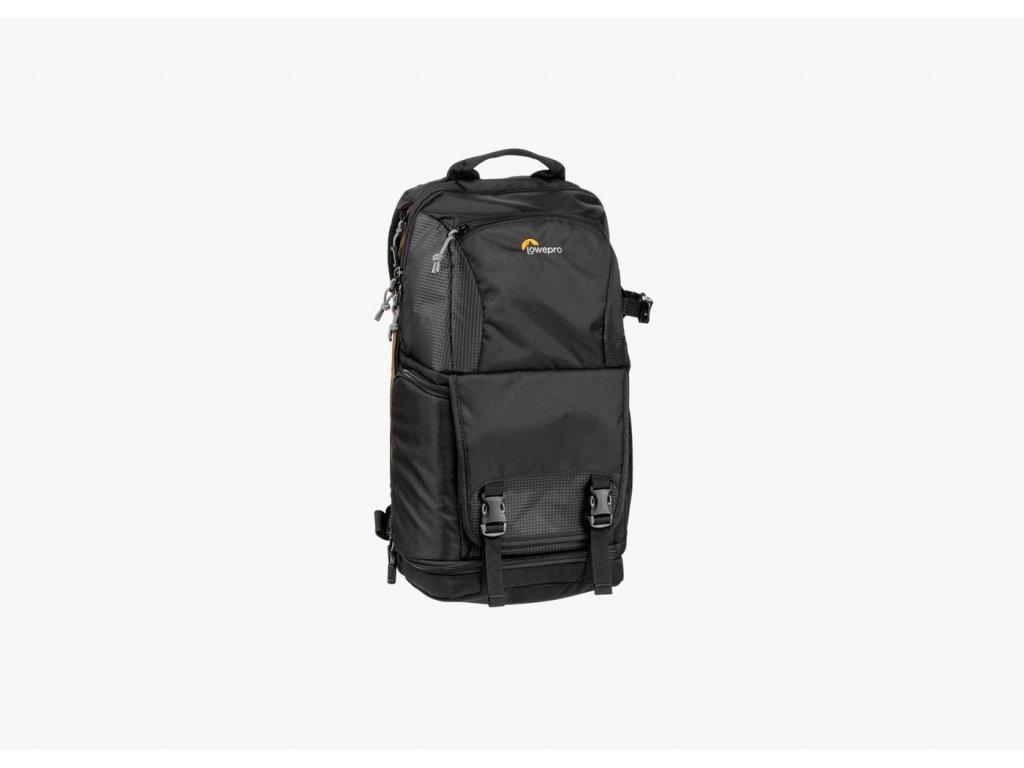 Lowepro Fastpack BP 150 AW II Fotoruksak cierny