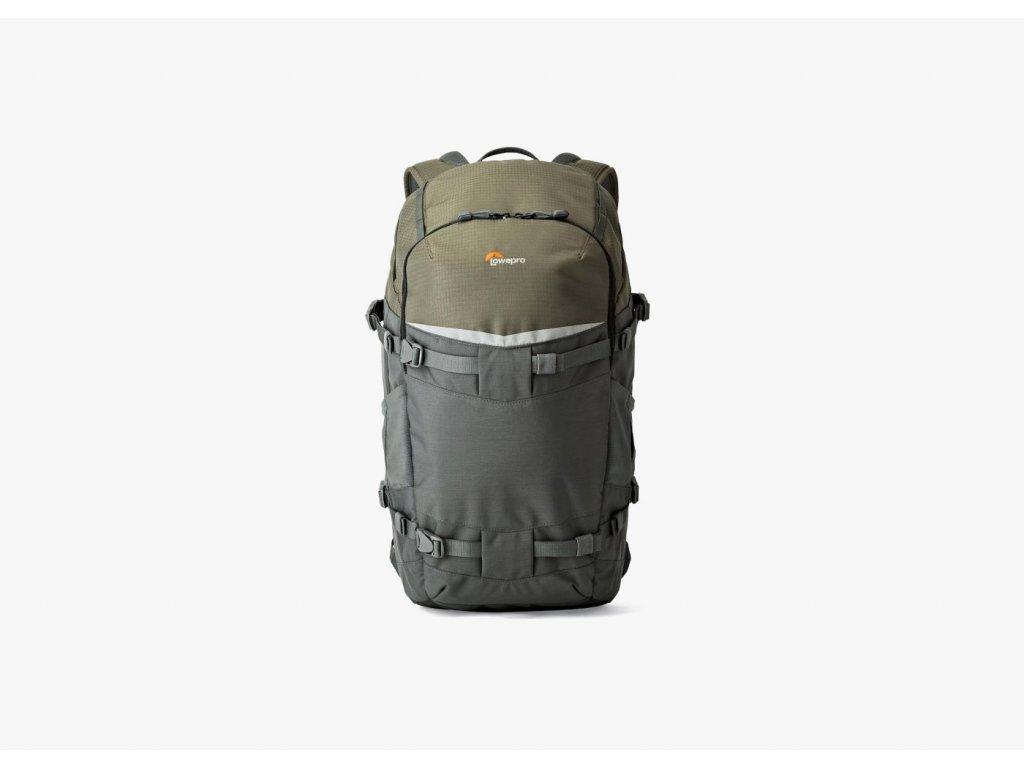 Lowepro Flipside Trek BP 450 AW Backpack grey