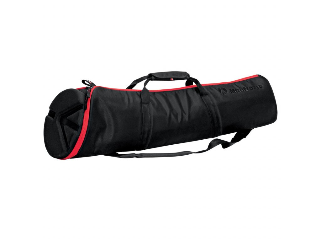 46878 2 manfrotto hd padded tripod bag 100 cm