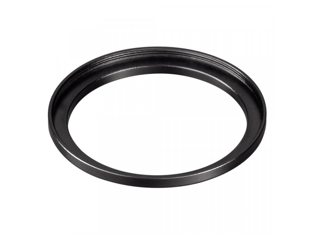 49638 1 hama adapter 43 mm filter to 40 5 mm lens 14143