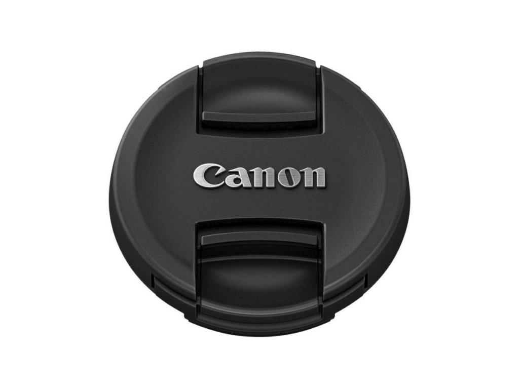 7361(1) canon kryt objektivu e 52mm ii