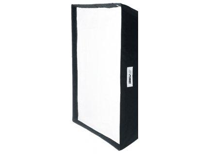 136603 diffuser set pro soft box 60x85cm fomei