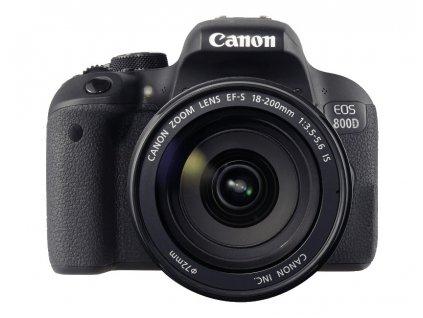 CANON EOS 800D + 18 200MM IS ea6bfa6d37e84bc78ef3449eb2bb6a0e