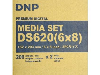138748 15x20 10x15 cm 400 800 ks ds620 dnp premium digital 230