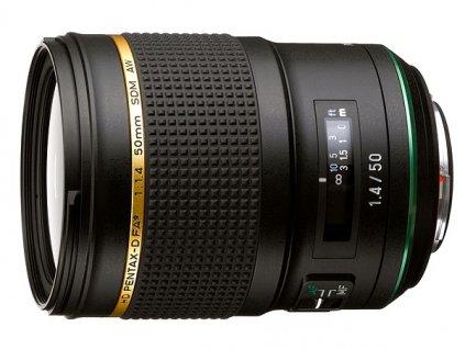 141544 2 hd pentax d fa 50mm f1 4 sdm aw