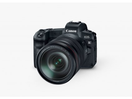 Canon EOS R RF 24 105