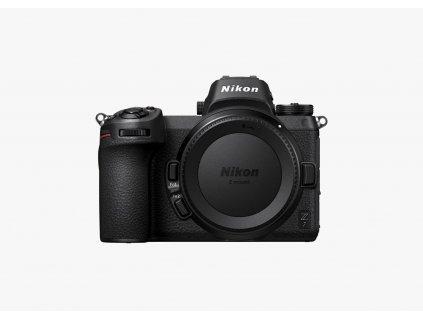 Nikon Z 6 Telo  + 4x čistenie snímača + fotokurz ZADARMO