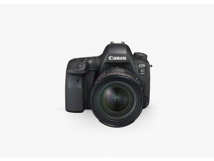 Canon EOS 6D MarkII 24 70