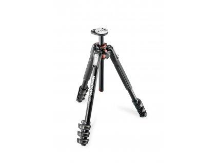 145077 17 manfrotto 190xpro aluminium 4 section camera tripod