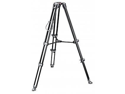145167 9 manfrotto video tripod aluminium telescopic twin leg