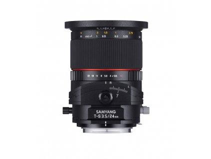 148068 objektiv samyang 24mm f3 5 t s sony e