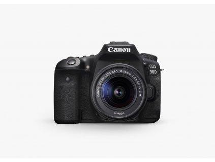 Canon EOS 90D 18 55