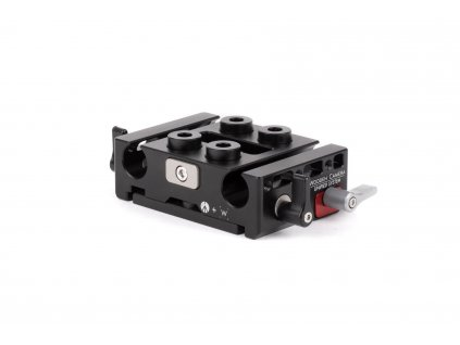 153222 manfrotto camera cage 15mm baseplate