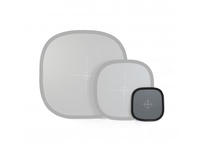 154473 lastolite ezybalance 30cm 18 grey white