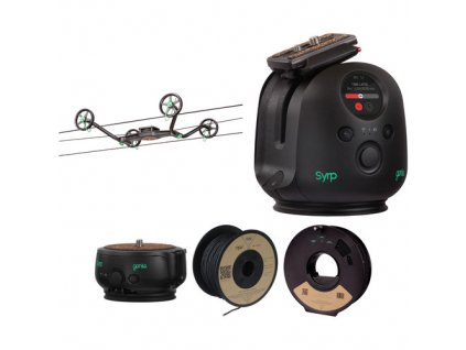 155205 syrp slingshot 3 axis cable cam