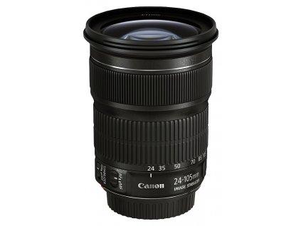 x Canon EF 24 105mm F35 56 IS STM Black FT