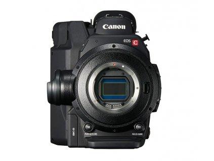 15656(7) canon eos c300 mark ii ef