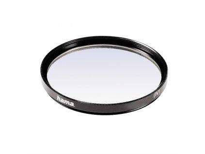 165348 2 hama uv filter coated 58 mm