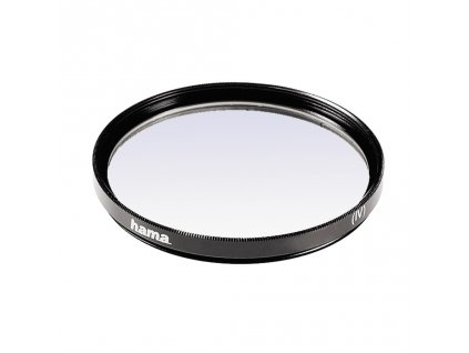 Hama UV Filter, coated, 58 mm