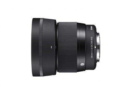 SIGMA 56/1.4 DC DN Contemporary Micro 4/3, Olympus/Panasonic