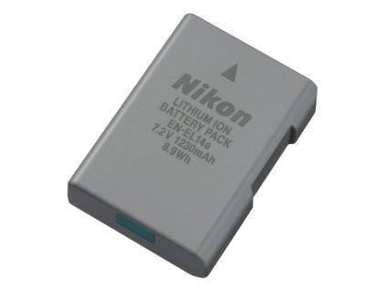 172905 nikon en el14a dobijacia bateria