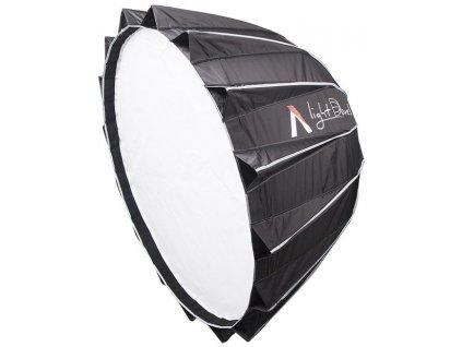 176307 aputure light dome ii softbox 90 cm bajonet bowens