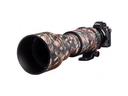 176742 easy cover obal na objektiv sigma 150 600mm f 5 6 3 dg os hsm moderni lesni maskovaci