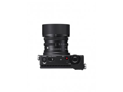 180585 sigma fp digitalny fotoaparat 45 2 8 dg dn set