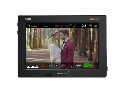 blackmagic design video assist 7 12g hdr 16727