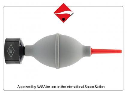 183077 photosol orbit hepa blower balonek s hepa filtrem