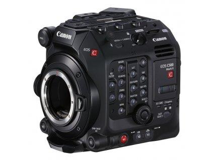 183257 5 canon eos c500 mark ii cfexpress kit