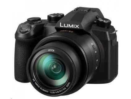 183851 panasonic dmc fz1000 ii 20 mpx mos 16x zoom leica 3 lcd evf 4k video cerny