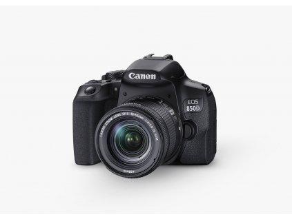 Canon EOS 850D 18 55