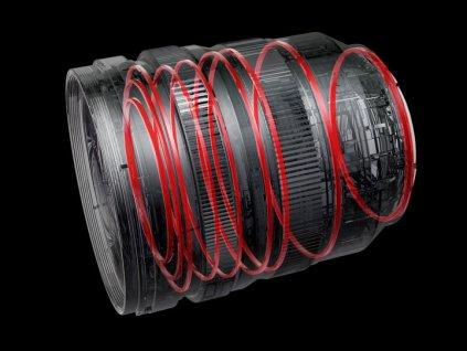 Panasonic LUMIX S PRO 16-35 mm F4