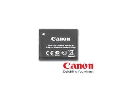 184745 canon nb 11lh bateria ixus 125 145 150 155 185 190 265 285 sx430