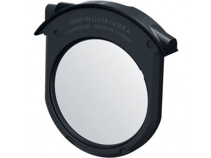 185015 canon clear filter