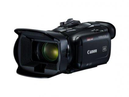 185342 canon legria hf g50 kamera bp 820 power kit