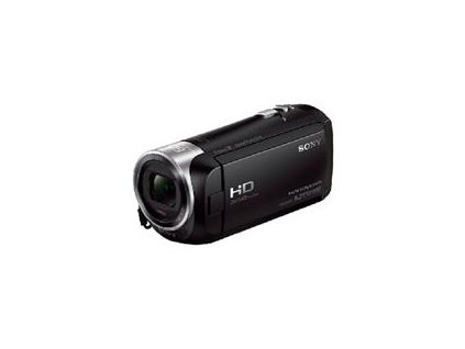191228 sony hdr cx405 fullhd 30x opticky zoom