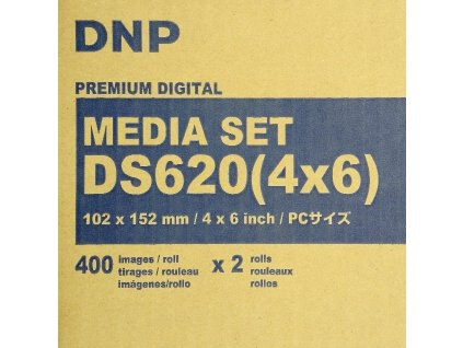 192875 10x15 cm 800 ks ds620 dnp premium digital 230