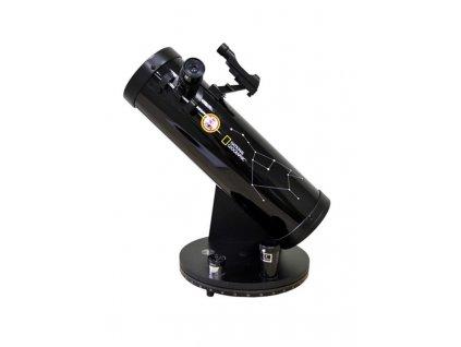 193640 teleskop bresser national geographic 114 500