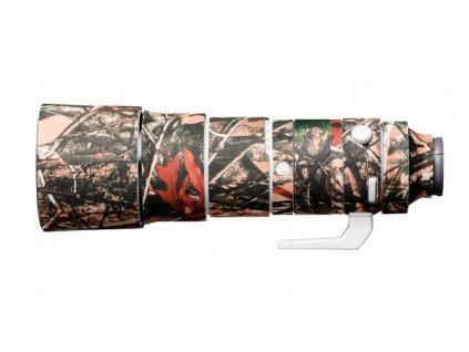 193769 easy cover lens oak obal na objektiv sony fe 200 600 f5 6 6 3 g oss lesni