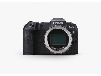 Canon EOS RP Telo + adaptér EF EOS R
